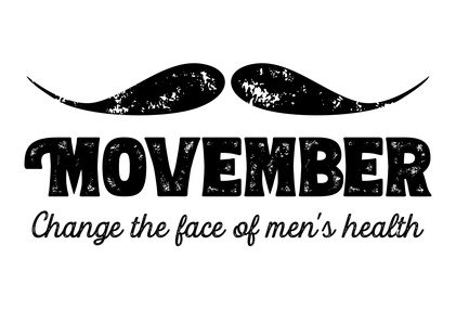 Image result for movember men's health